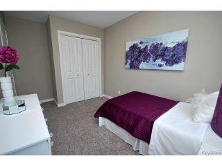 Photo 15: 114 Harrowby Avenue in WINNIPEG: St Vital Residential for sale (South East Winnipeg)  : MLS®# 1508835