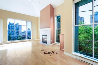 """Photo 6: 408 1928 NELSON Street in Vancouver: West End VW Condo for sale in """"WESTPARK HOUSE"""" (Vancouver West)  : MLS®# R2592664"""