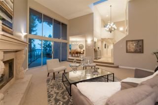 Photo 4: 4898 VISTA Place in West Vancouver: Caulfeild House for sale : MLS®# R2135187