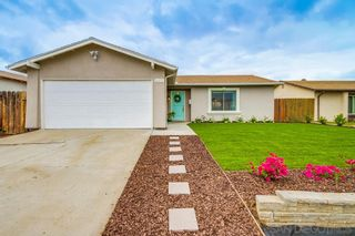 Photo 2: MIRA MESA House for sale : 3 bedrooms : 8876 Westmore Road in San Diego