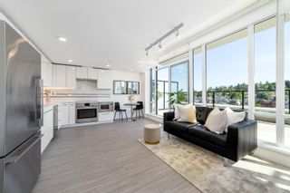 Photo 3: 571 438 W KING EDWARD AVENUE in Vancouver: Cambie Condo for sale (Vancouver West)  : MLS®# R2623147