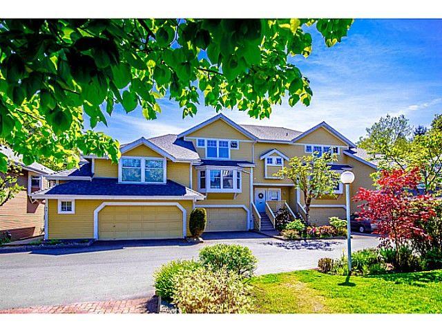 Main Photo: # 65 1140 FALCON DR in Coquitlam: Eagle Ridge CQ Condo for sale : MLS®# V1122237