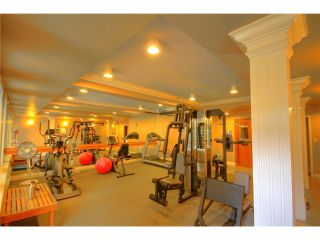 """Photo 3: 224 5735 HAMPTON Place in Vancouver: University VW Condo for sale in """"THE BRISTOL"""" (Vancouver West)  : MLS®# V857580"""