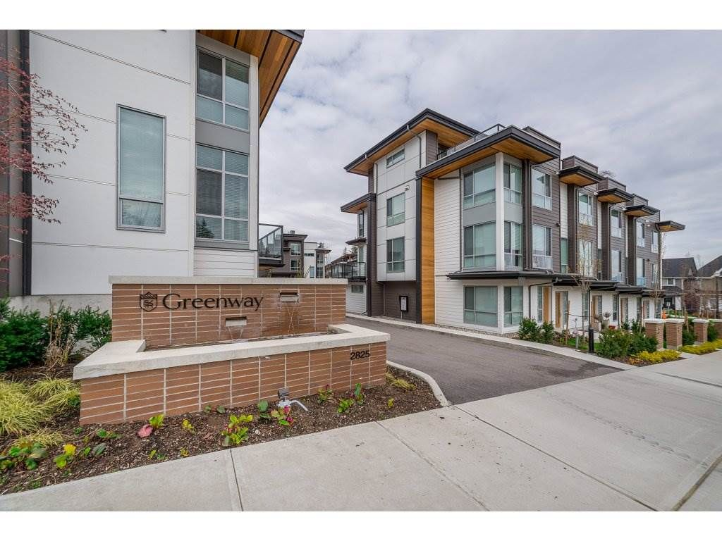 """Main Photo: 57 2825 159 Street in Surrey: Grandview Surrey Townhouse for sale in """"Greenway At The Southridge Club"""" (South Surrey White Rock)  : MLS®# R2259618"""