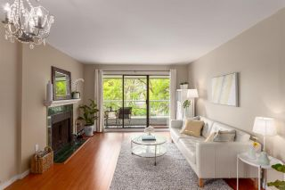 """Photo 3: 304 674 W 17TH Avenue in Vancouver: Cambie Condo for sale in """"Heatherfield"""" (Vancouver West)  : MLS®# R2285626"""