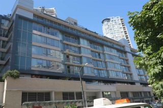 Photo 1: 609 633 ABBOTT STREET in Vancouver: Downtown VW Condo for sale (Vancouver West)  : MLS®# R2302140