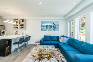 Photo 9: 3929 WELWYN Street in Vancouver: Victoria VE Townhouse for sale (Vancouver East)  : MLS®# R2591958
