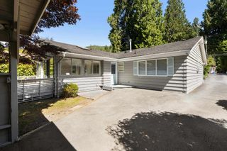 """Photo 32: 5680 MARINE Drive in West Vancouver: Eagle Harbour House for sale in """"EAGLE HARBOUR"""" : MLS®# R2604573"""