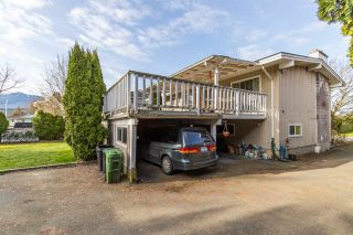 Photo 25: 6668 OXFORD Road in Chilliwack: Sardis West Vedder Rd House for sale (Sardis) : MLS®# R2560996
