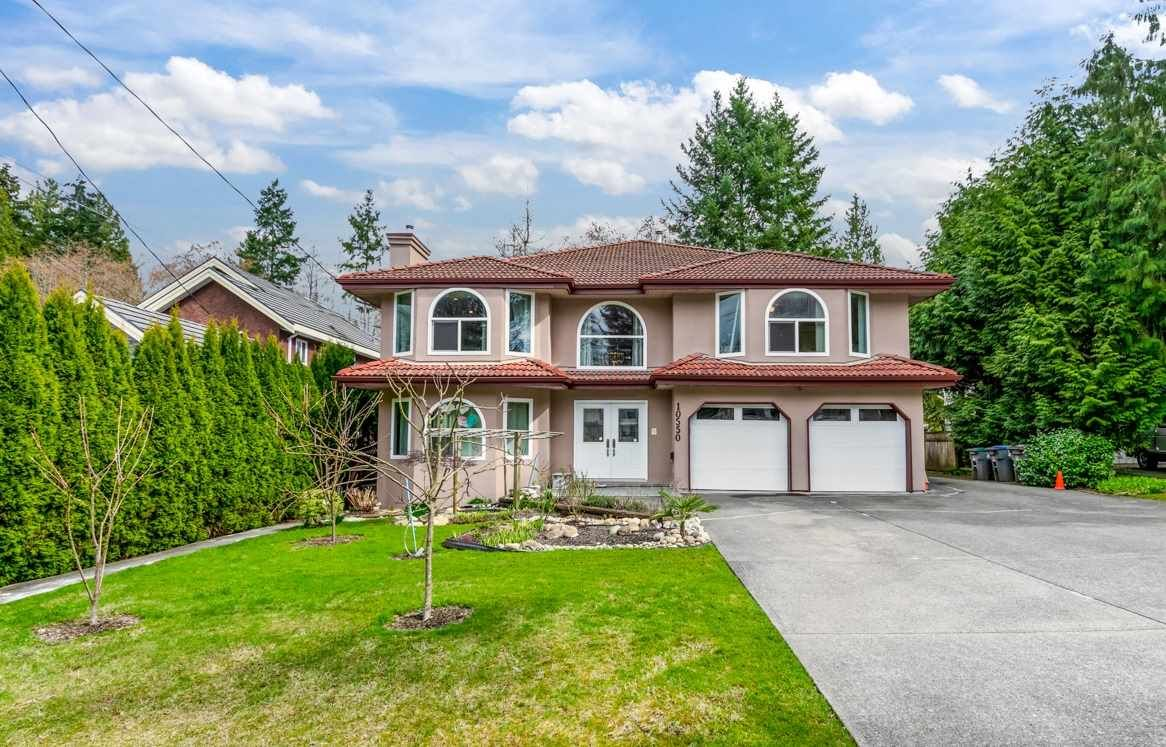Main Photo: 10550 154A Street in Surrey: Guildford House for sale (North Surrey)  : MLS®# R2558035