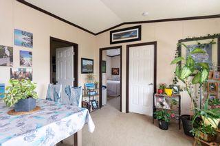 Photo 13: 5802 Labrador Road: Cold Lake Manufactured Home for sale : MLS®# E4259400