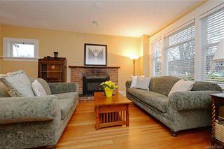 Photo 4: 2044 MILTON St in VICTORIA: OB North Oak Bay House for sale (Oak Bay)  : MLS®# 777437