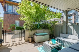 """Photo 5: 764 E 29TH Avenue in Vancouver: Fraser VE Townhouse for sale in """"CENTURY- THE SIGNATURE COLLECTION"""" (Vancouver East)  : MLS®# R2243463"""