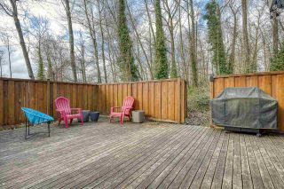 """Photo 31: 3408 WEYMOOR Place in Vancouver: Champlain Heights Townhouse for sale in """"Moorpark"""" (Vancouver East)  : MLS®# R2559017"""