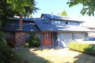 Photo 1: 13151 66A Avenue in Surrey: West Newton House for sale : MLS®# R2200427