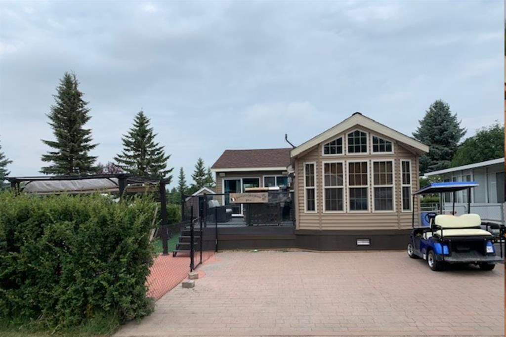 Main Photo: 95 2540 Township Road 353: Rural Red Deer County Residential Land for sale : MLS®# A1131969