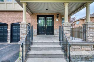 Photo 2: 1455 Liverpool Street in Oakville: West Oak Trails House (2-Storey) for sale : MLS®# W5301868