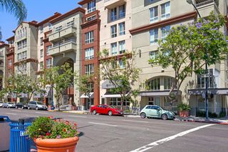 Photo 32: SAN DIEGO Condo for sale : 1 bedrooms : 1501 Front  St. #544
