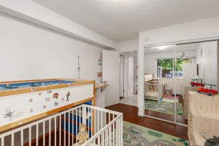 """Photo 18: 103 1484 CHARLES Street in Vancouver: Grandview Woodland Condo for sale in """"LANDMARK ARMS"""" (Vancouver East)  : MLS®# R2575093"""