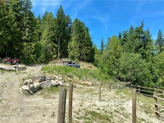 Photo 8: 292 Kault Hill Road, in Salmon Arm: Vacant Land for sale : MLS®# 10236879