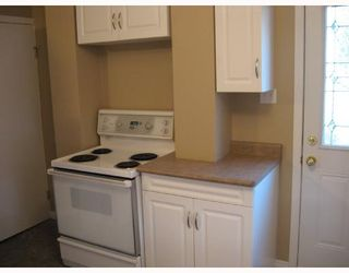 Photo 4: 245 BERTRAND Street in WINNIPEG: St Boniface Duplex for sale (South East Winnipeg)  : MLS®# 2716492
