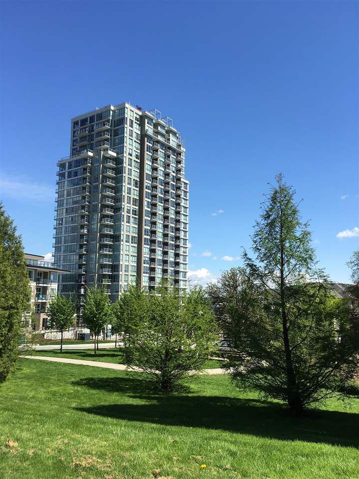 """Main Photo: 2011 271 FRANCIS Way in New Westminster: Fraserview NW Condo for sale in """"PARKSIDE AT VICTORIA HILL"""" : MLS®# R2164256"""