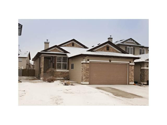 Main Photo: 97 CHAPALA Grove SE in CALGARY: Chaparral Residential Detached Single Family for sale (Calgary)  : MLS®# C3558252