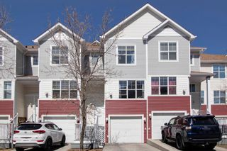 Main Photo: 120 Country Village Cape NE in Calgary: Country Hills Village Row/Townhouse for sale : MLS®# A1105978