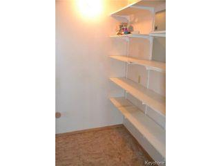 Photo 10: 9 Arden Avenue in WINNIPEG: St Vital Condominium for sale (South East Winnipeg)  : MLS®# 1401505