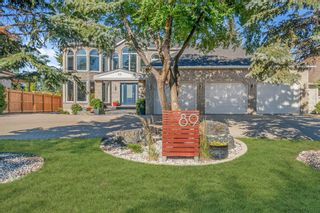 Photo 37: 89 Waterbury Drive in Winnipeg: Linden Woods Single Family Detached for sale (1M)