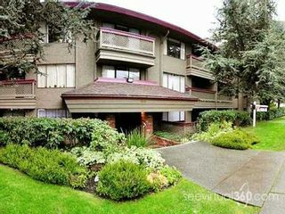 "Photo 8: 436 7TH Street in New Westminster: Uptown NW Condo for sale in ""Regency Court"" : MLS®# V620922"