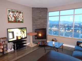 Photo 4: 502-619 Victoria Street in Kamloops: South Kamloops Condo for sale : MLS®# 132051