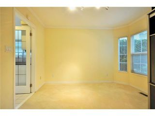 """Photo 4: 2218 PORTSIDE CT in Vancouver: Fraserview VE Condo for sale in """"RIVERSIDE TERRACE"""" (Vancouver East)  : MLS®# V819139"""