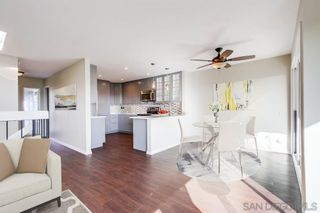 Photo 5: MISSION VALLEY Townhouse for sale : 3 bedrooms : 6211 Caminito Andreta in San Diego