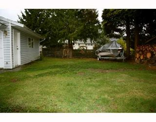 Photo 6: 983 ALLANDALE Avenue in Port Moody: Glenayre House for sale : MLS®# V797247