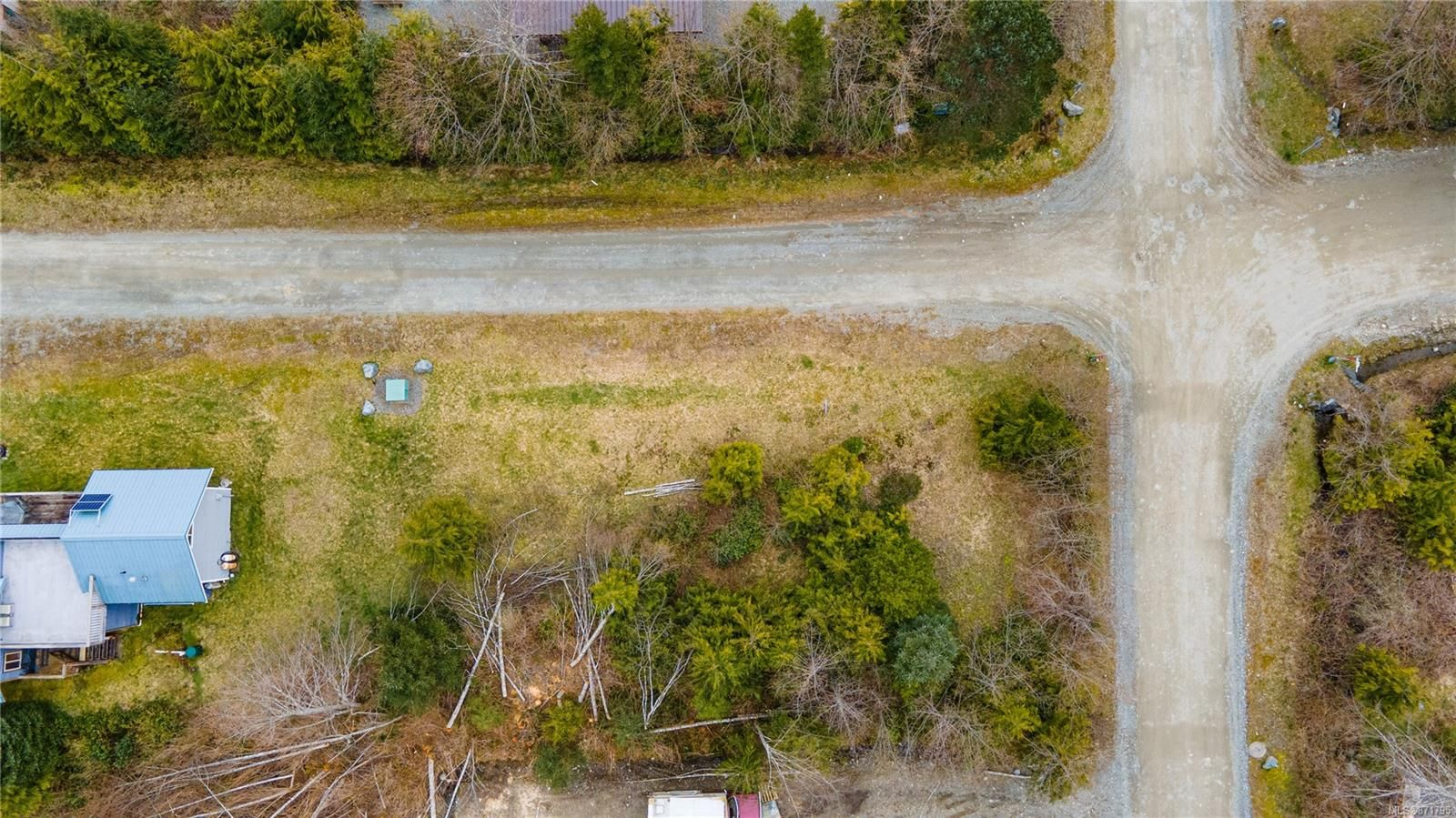 Main Photo: 1154 Fourth Ave in : PA Salmon Beach Land for sale (Port Alberni)  : MLS®# 871795