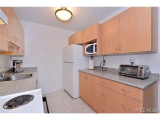Photo 4: 304 1325 Harrison St in VICTORIA: Vi Downtown Condo for sale (Victoria)  : MLS®# 733873