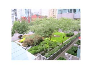 Photo 6: 1245 ALBERNI Street in Vancouver: West End VW Condo for sale (Vancouver West)  : MLS®# V965797