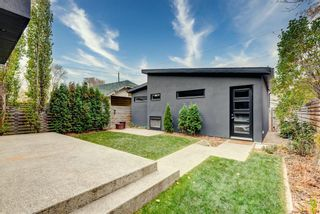 Photo 46: 719 4A Street NW in Calgary: Sunnyside Detached for sale : MLS®# A1153937