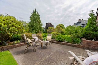 """Photo 22: 3791 ALEXANDRA Street in Vancouver: Shaughnessy House for sale in """"Matthews Court"""" (Vancouver West)  : MLS®# R2600495"""