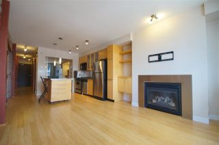 """Photo 6: 408 1072 HAMILTON Street in Vancouver: Yaletown Condo for sale in """"The Crandall"""" (Vancouver West)  : MLS®# R2591219"""