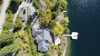 Main Photo: 2427 SUNSET DRIVE in Christina Lake: House for sale : MLS®# 2461144