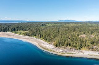 Main Photo: Lot 3 1062 Seascape Rd in : Isl Cortes Island Other for sale (Islands)  : MLS®# 876202