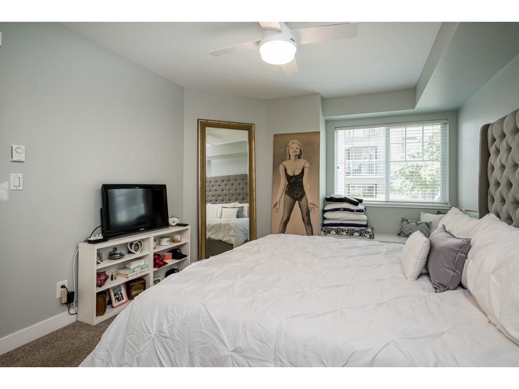 """Photo 18: Photos: 204 19366 65 Avenue in Surrey: Clayton Condo for sale in """"LIBERTY AT SOUTHLANDS"""" (Cloverdale)  : MLS®# R2591315"""