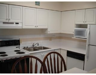 """Photo 2: 311 1148 WESTWOOD Street in Coquitlam: North Coquitlam Condo for sale in """"THE CLASSICS"""" : MLS®# V656443"""
