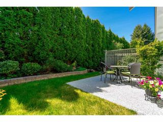 """Photo 19: 14 2672 151 Street in Surrey: Sunnyside Park Surrey Townhouse for sale in """"THE WESTERLEA"""" (South Surrey White Rock)  : MLS®# R2366733"""