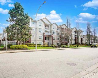 Photo 1: 309 8068 120A Street in Surrey: Queen Mary Park Surrey Condo for sale : MLS®# R2561621