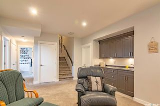 Photo 39: 222 Glacial Shores Cove in Saskatoon: Evergreen Residential for sale : MLS®# SK846477