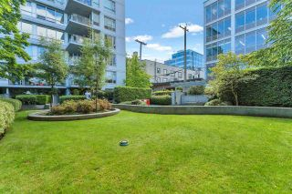 Photo 37: 204 1530 W 8TH AVENUE in Vancouver: Fairview VW Condo for sale (Vancouver West)  : MLS®# R2593051