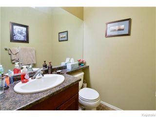 Photo 17: 35 Edenwood Place in Winnipeg: Royalwood Residential for sale (2J)  : MLS®# 1626316